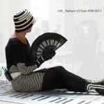 Disleck-Tisch KTM 2011 Performance Sprache und Klang