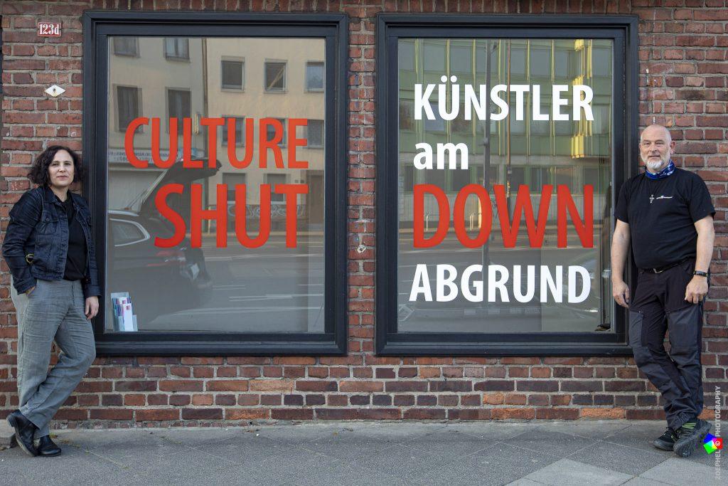 Kleine Galerie – BBK-Aachen