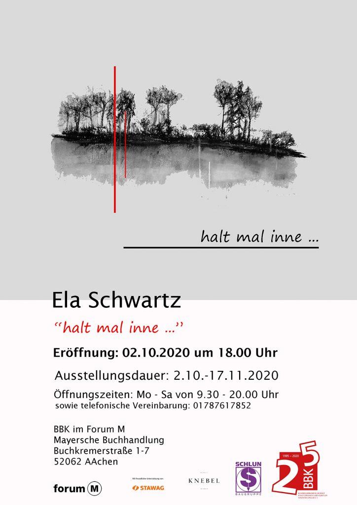 201002_Plakat_ElaSchartz