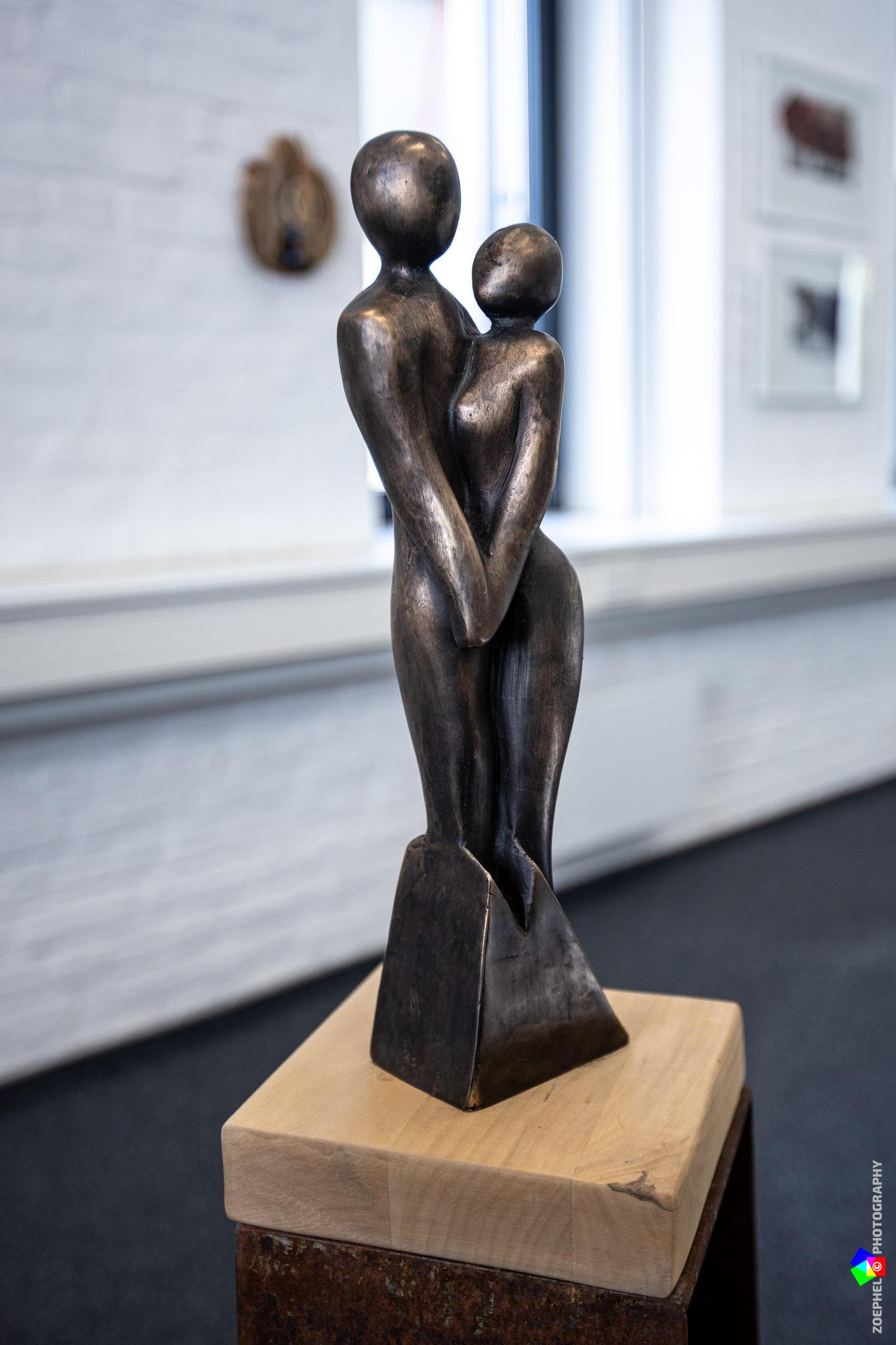 Alfred Mevissen – Woman