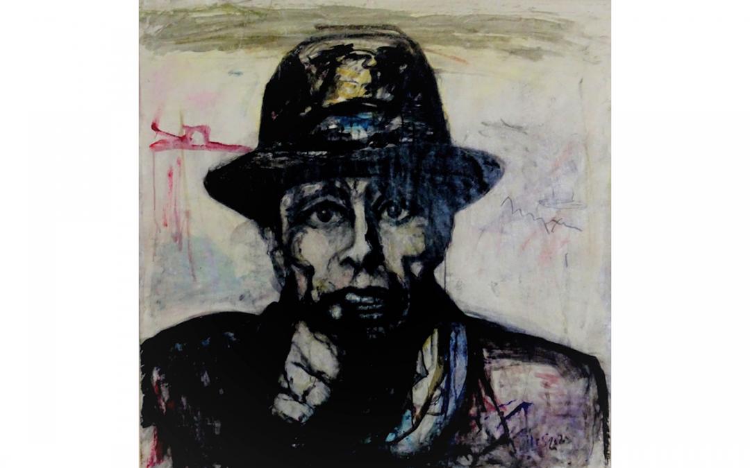 """""""Wer sieht hier Schwarz """"?! – 100. Geburtsjahr von Joseph Beuys"""