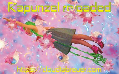 Rapunzel reloaded – Installation