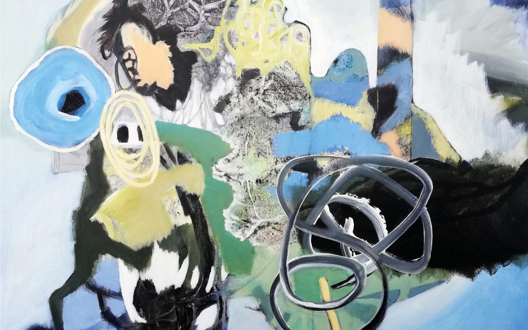 Kom:plex – Malerei, Monotypie, Collage