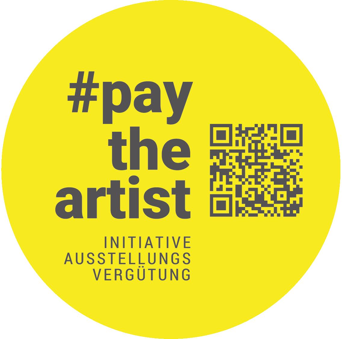 #paytheartist